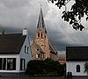 kerkgebouw gellicum