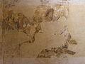 Kernascléden (56) Chapelle Notre-Dame Danse Macabre 01.JPG