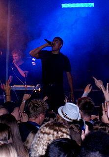 KESI (rapper)