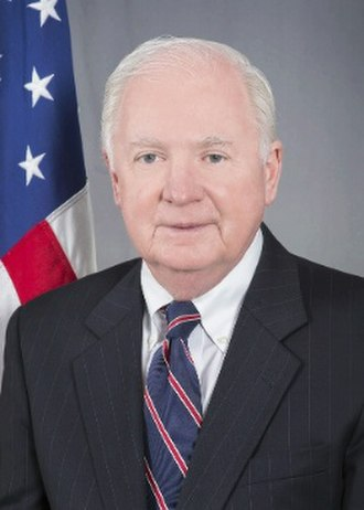Assistant Secretary of State for International Organization Affairs - Image: Kevin Moley official photo