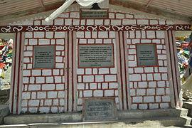 Khardung La Memorial