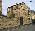 Kidcote - Tithe Barn Street - geograph.org.uk - 679278.jpg