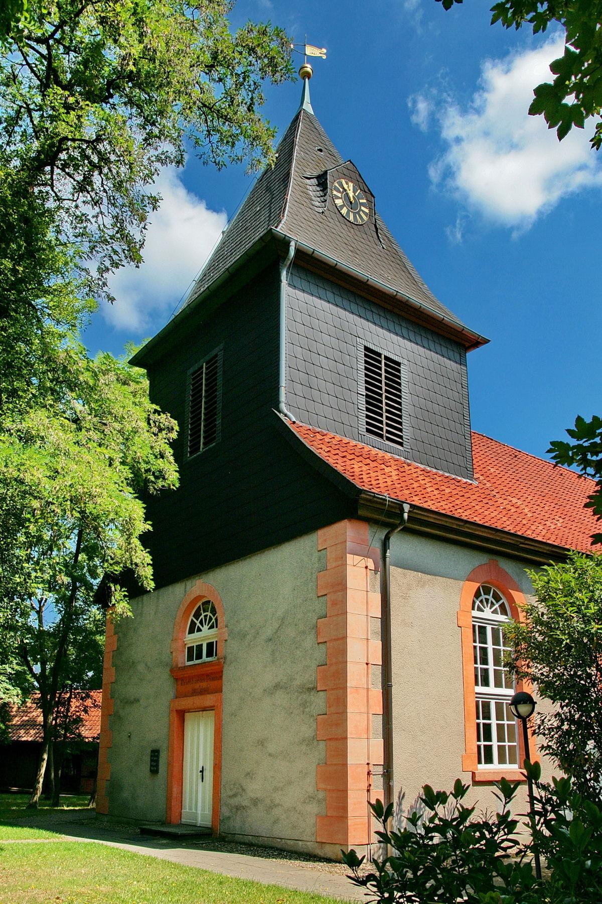 Kirche In Einslive