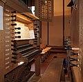 Kirche Oberneuland - Orgel Spieltisch - jh15-1.jpg