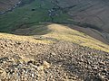 Kirk Fell - quick descent - geograph.org.uk - 770541.jpg