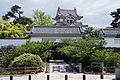 Kishiwada Castle Kishiwada Osaka pref Japan09n.jpg