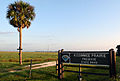 Kissimmee Prairie Preserve State Park Florida - Entrance Sign.jpg
