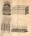 Kisten für den Seetransport von Samen und Pflanzen 1770.jpg