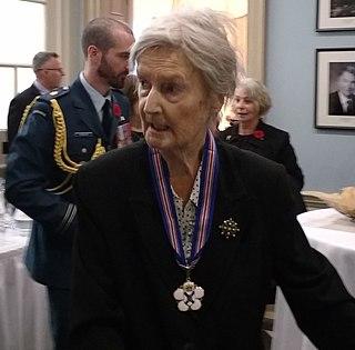 Janet Kitz Canadian author