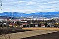 Klagenfurt Blick vom Sattnitzbauer nach Norden 16032009 32.jpg