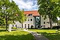 Klagenfurt Innere Stadt Norbert-Artner-Park Musikschule W-Ansicht 18052020 8973.jpg