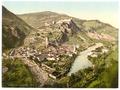 Klausen, general view, Tyrol, Austro-History-LCCN2002711051.tif