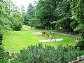 Klimkovice, Zámecká zahrada, dětské hřiště (1).jpg