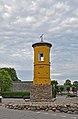 Klokketårn i Nordby (Samsø, Danmark).JPG
