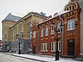 Knyaginino. Heritage office building at main square.jpg