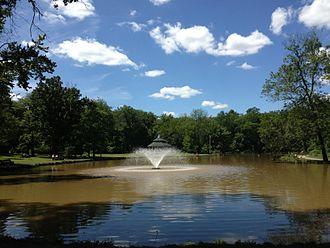 Horsham Township, Montgomery County, Pennsylvania - Kohler Park