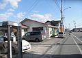 Komatsushima Yokosu postoffice.JPG