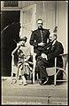 Kongen, Dronningen og Kronprinsen, 1924 (6958858537).jpg