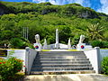 Korean Peace Memorial in Saipan.JPG