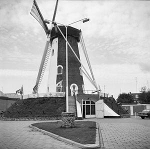 De Adriaan, Veldhoven