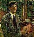 Korney Chukovsky by Isaak Brodsky (1915).jpg