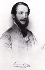 Kossuth Lajos Prinzhofer