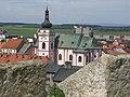 Kostel sv Mikulase Bor u Tachova 03.jpg