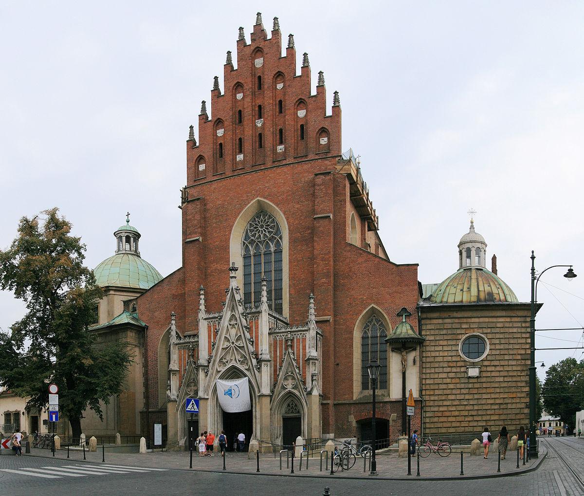 Надгробие в церкви богоматери в кракове ф Мемориальный комплекс с арками и колонной Харовск