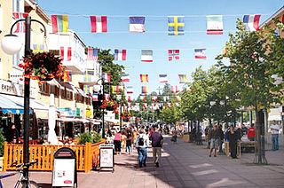 Kramfors,  Västernorrland, Sweden