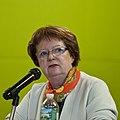 Kristin Asgeirsdottir direktoer for Center for ligestilling i Island under FN's Kvindekommissions samling (CSW) 2013 (1) (cropped).jpg