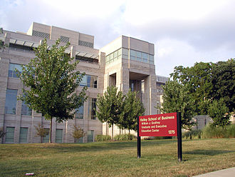 Kelley School of Business - The Godfrey Center