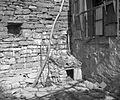 Kuča (hišica) za psa, pri Nikotu, Tinjan 1949.jpg