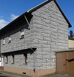 Zur Tomberger Mühle in Euskirchen