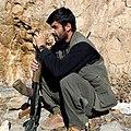 Kurdish PKK Guerilla (15122820456).jpg