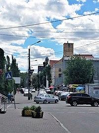 Kyiv, Olenivska street (1).jpg