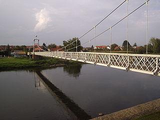 Mataruška Banja Town in Raška District, Serbia
