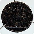 L'antico, medaglia di gian francesco gonzaga, verso.JPG