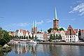 Lübeck An der Obertrave 14 Baudenkmal 1.JPG