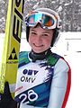 LCOC Ski jumping Villach 2010 - Caroline Espiau 54.JPG