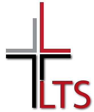 Lexington Theological Seminary - Image: LTS vertical logo final