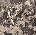 La Danse des bâtons au Carnaval de Madrid 1879 - La Danza de los palos - Le Monde illustré - 1er mars 1879.jpg
