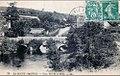 La Roche-Maurice Le vieux pont sur l'Elorn.jpg