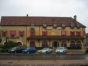 Restaurant Chez Bastien Saint Jean De Monts
