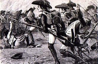 Charles Aimé de Royrand - Battle of Luçon