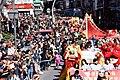La estela del Año Nuevo Chino - el gran desfile llena Usera de color y participación 01.jpg