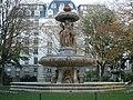 La fontaine Louvois, Paris 2011 001.jpg