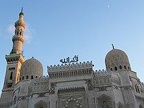 La mosquee Abo El-Abaas - panoramio.jpg