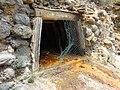 La vecchia miniera a Cala dell'allume - panoramio.jpg