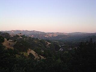 Lafayette, California City in California, United States