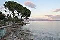 Lago di Garda Preara Gardoncino darsena.jpg
